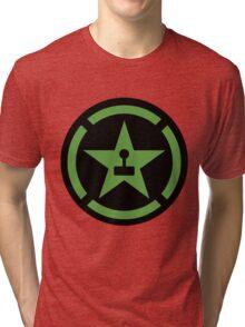 AH Tri-blend T-Shirt
