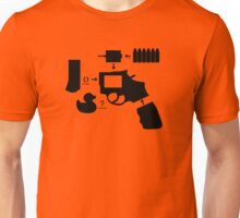 Assembly Required Unisex T-Shirt