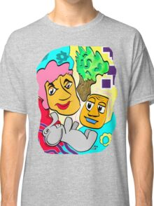 More is more Classic T-Shirt