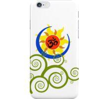 AUM : Tree of Life iPhone Case/Skin