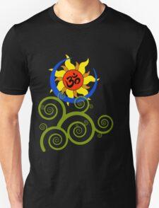 AUM : Tree of Life Unisex T-Shirt