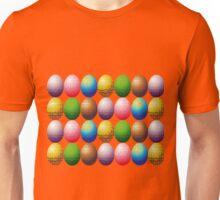 Eggs, eggs, eggs Unisex T-Shirt
