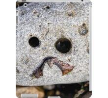 Sad Eyes iPad Case/Skin