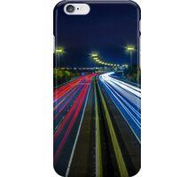 Belfast at Night 2 iPhone Case/Skin