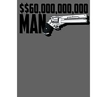 Trigun $$60000000000 Man Photographic Print