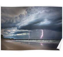 Summer Storm Poster