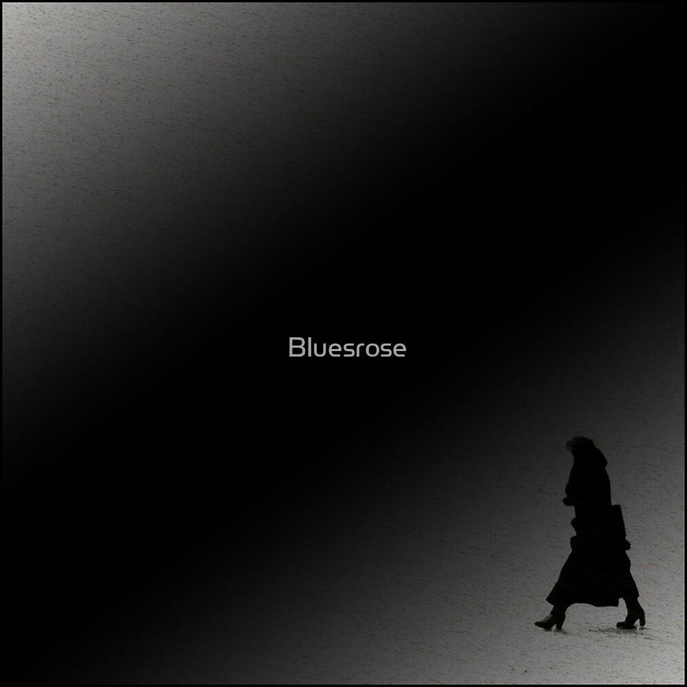 Twilight zone by Bluesrose