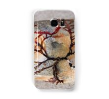 Clinging To The Rocks Samsung Galaxy Case/Skin