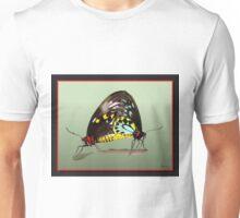siamese butterfly Unisex T-Shirt