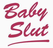 Baby Slut Titus Andromedon- UnBreakable  by michellegriff90