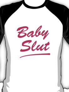 Baby Slut Titus Andromedon- UnBreakable  T-Shirt