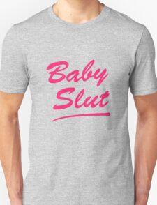 Baby Slut Titus Andromedon- UnBreakable  Unisex T-Shirt