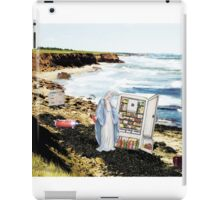 Our Lady of the Frigidaire iPad Case/Skin