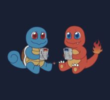 Red vs Blue Kids Clothes