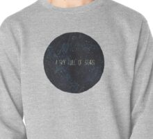 a sky full of stars Pullover