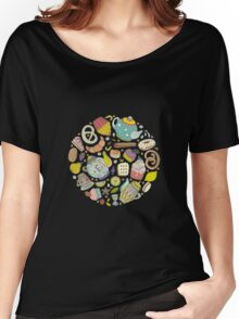 Sweet Life Women's Relaxed Fit T-Shirt
