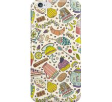 Sweet Life iPhone Case/Skin