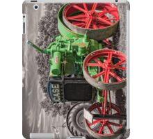 1919 Case tractor iPad Case/Skin