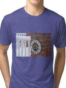 Freezing Temps Tri-blend T-Shirt