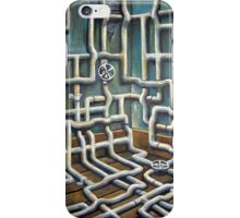 The Pipeline iPhone Case/Skin