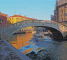 ...underneath the bridge... [P1180001 _XnView _Photofiltre] by Juan Antonio Zamarripa