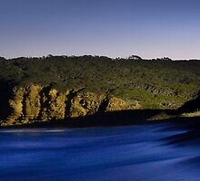 Bells Beach by eclectic1