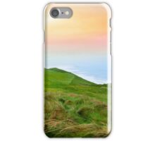 view of the Ballybunion links golf course iPhone Case/Skin