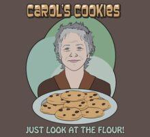 Carol's Cookies Kids Clothes