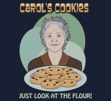Carol's Cookies Kids Clothes