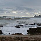 The Cruel Sea by justbyjulie
