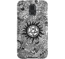 SPNWorld Samsung Galaxy Case/Skin