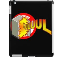 Zuul in the Refrigerator iPad Case/Skin