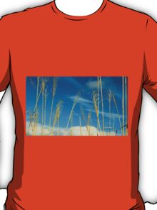 Wheat In The Sky T-Shirt