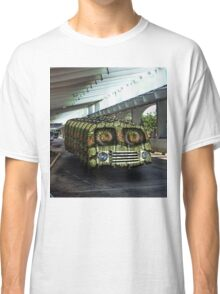 ...the Pickled Bus Classic T-Shirt