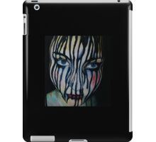Negative Thoughts iPad Case/Skin