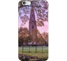 St Peter and St Paul    iPhone Case/Skin