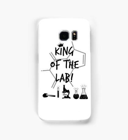 King of the Lab! 3  Samsung Galaxy Case/Skin