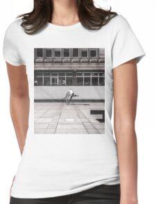 BMX Womens Fitted T-Shirt