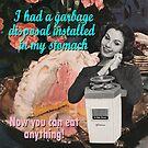 Women's Magazine Parody #5 by Donna Catanzaro