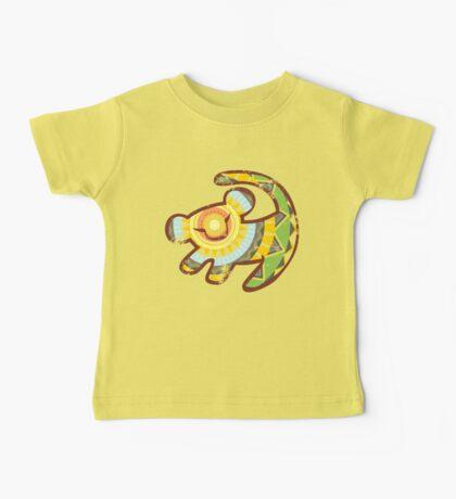Simba One Baby Tee