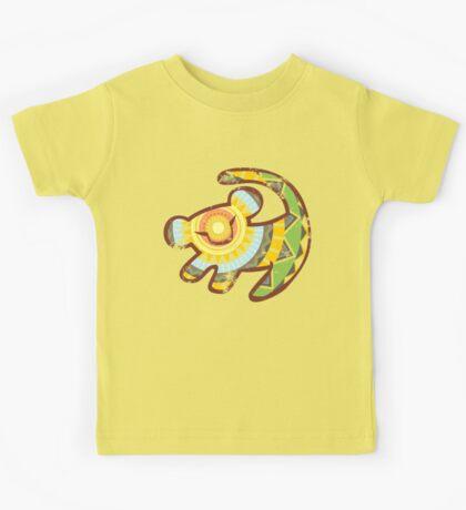 Simba One Kids Tee