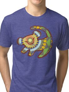 Simba One Tri-blend T-Shirt