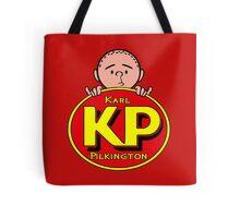 Karl Pilkington - KP Tote Bag