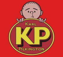 Karl Pilkington - KP by Idiot-Nation