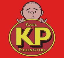 Karl Pilkington - KP by Idiot-Nation