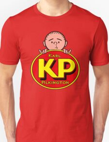 Karl Pilkington - KP T-Shirt