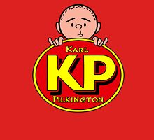 Karl Pilkington - KP Unisex T-Shirt
