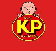 Karl Pilkington - KP T-Shirt