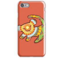 Simba One iPhone Case/Skin
