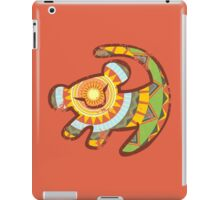 Simba One iPad Case/Skin